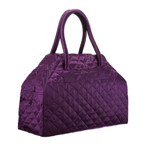 PURPLE LUNA WEEKEND BAG